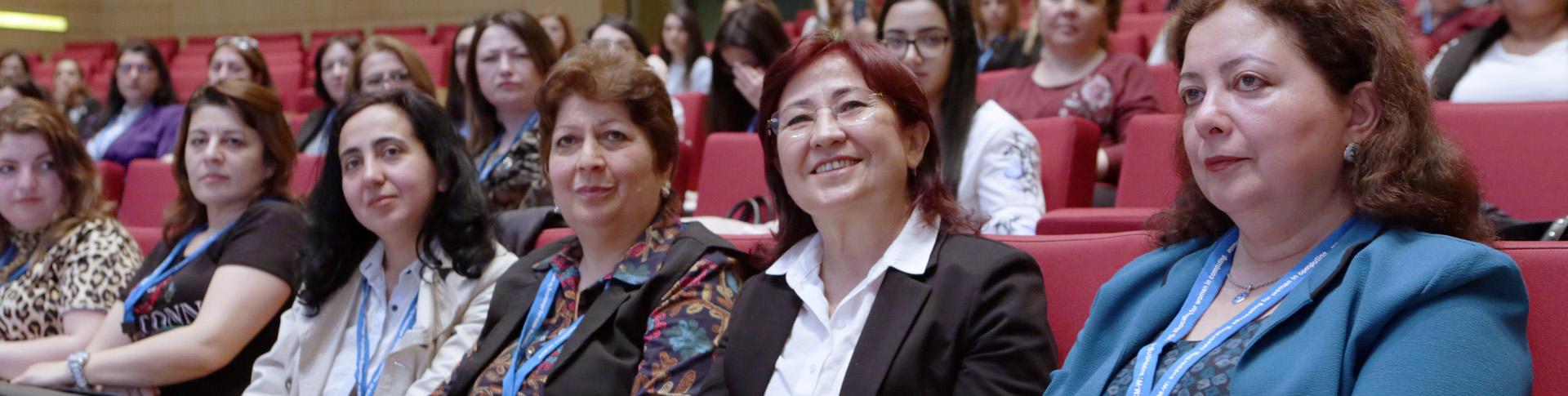 Ada's Legacy 2018 ACM Celebration of Women in Computing