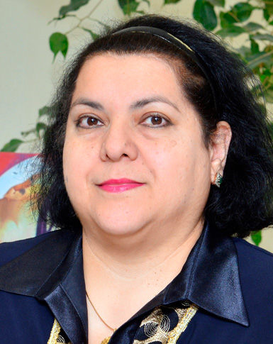 Dr. Naila Allakhverdiyeva