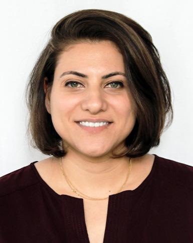 Dr. Sabrina Aliyeva