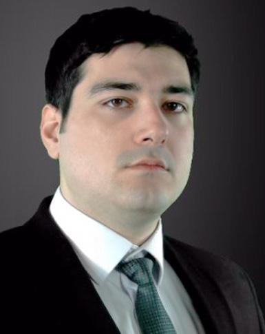 Vugar Safarov